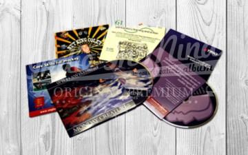 amplop cd standart