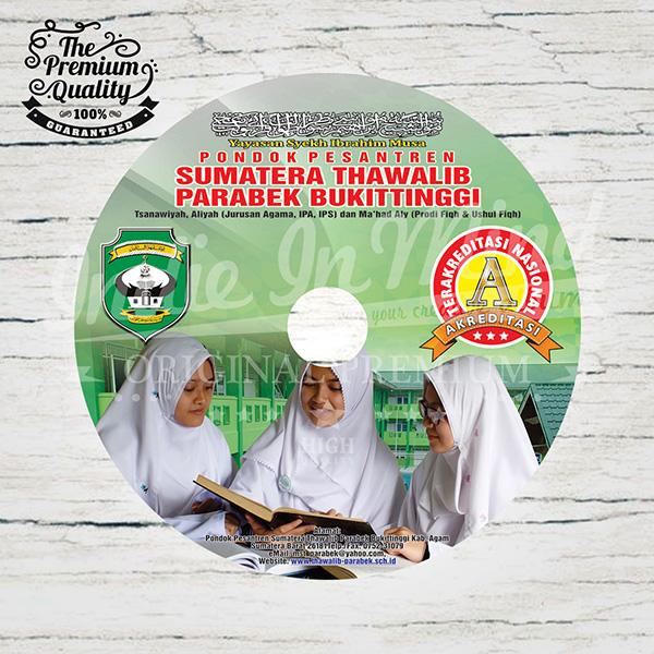 ponpes sumatera thawalib parabek bukittinggi
