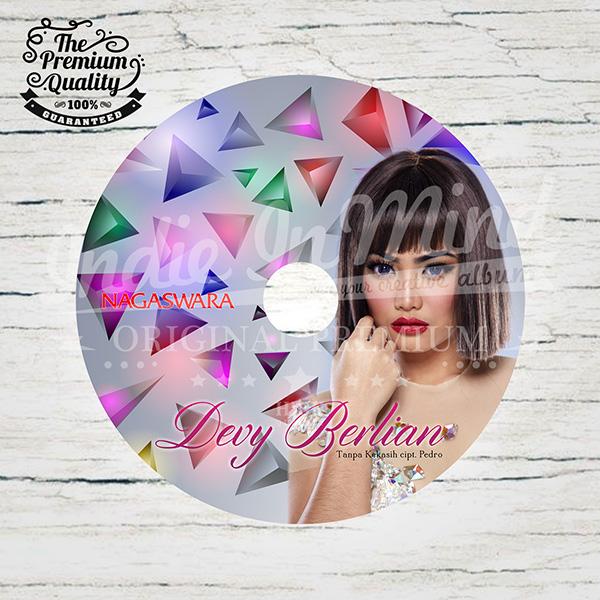 devy berlian - tanpa kekasih