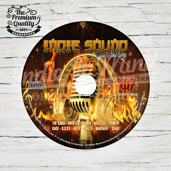 indie sound compilation