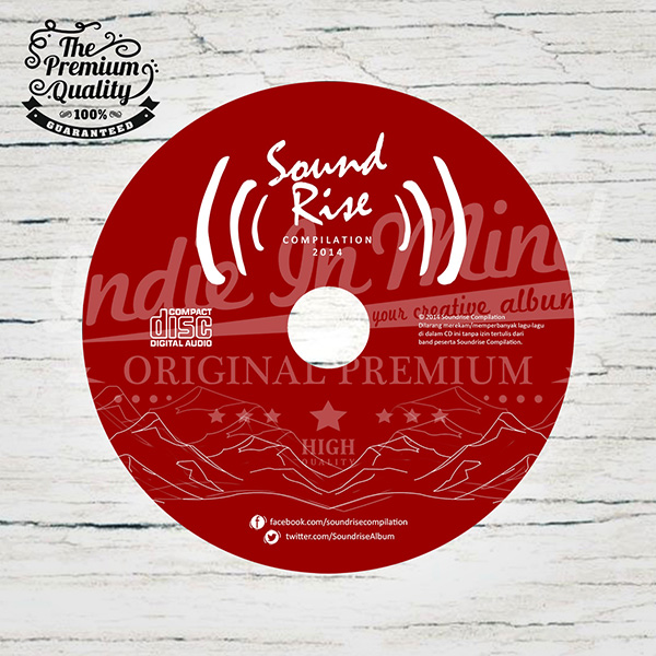 sound rise compilation 2014
