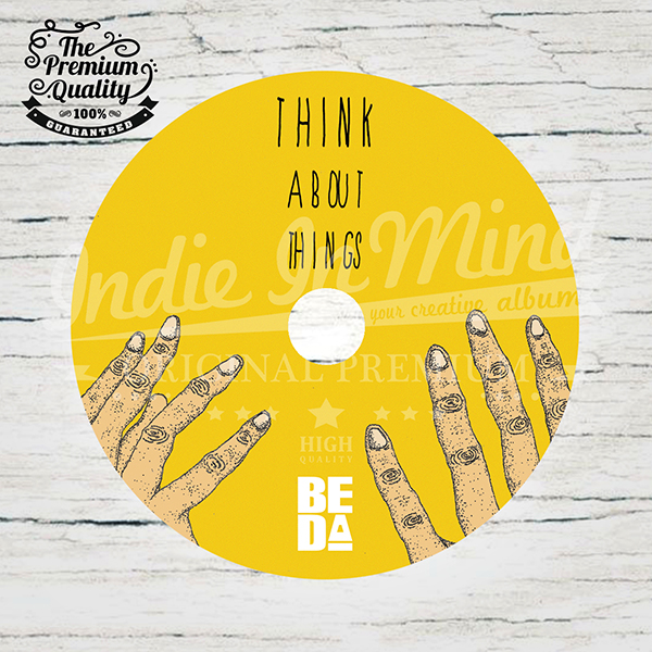 BEDA - THINK ABOUT THINGS