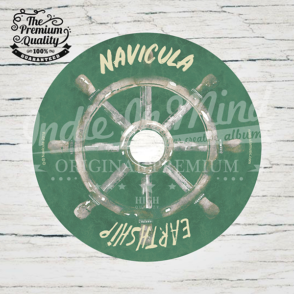 NAVICULA - EARTHSHIP