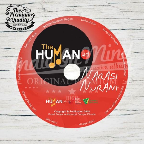 NARASI NURANI - THE HUMAN ID