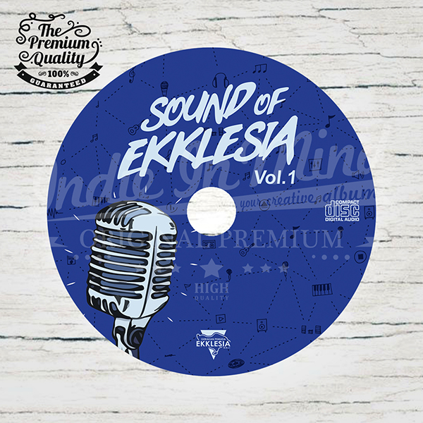 sound of ekklesia