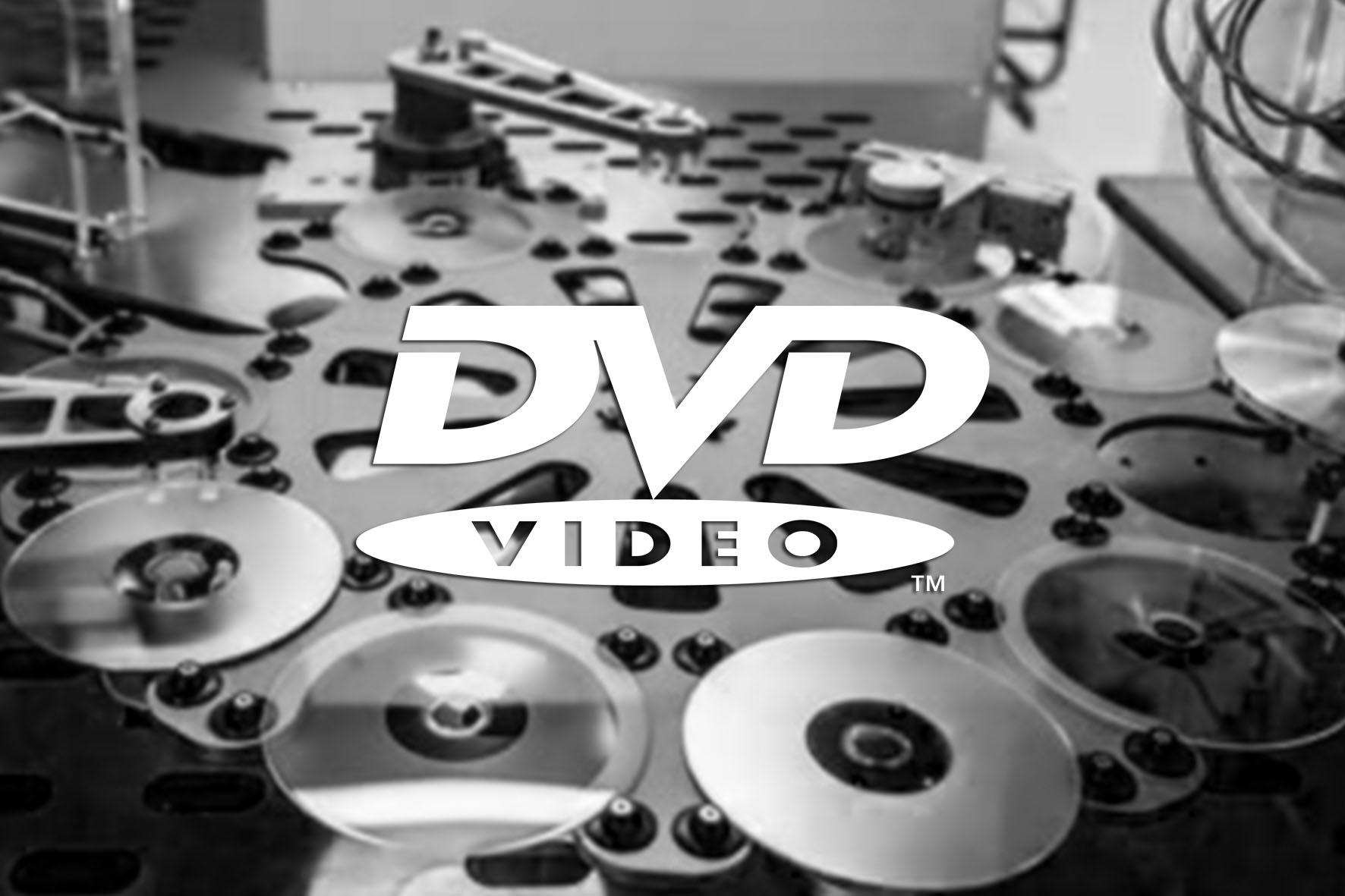 Digital Video Dvd