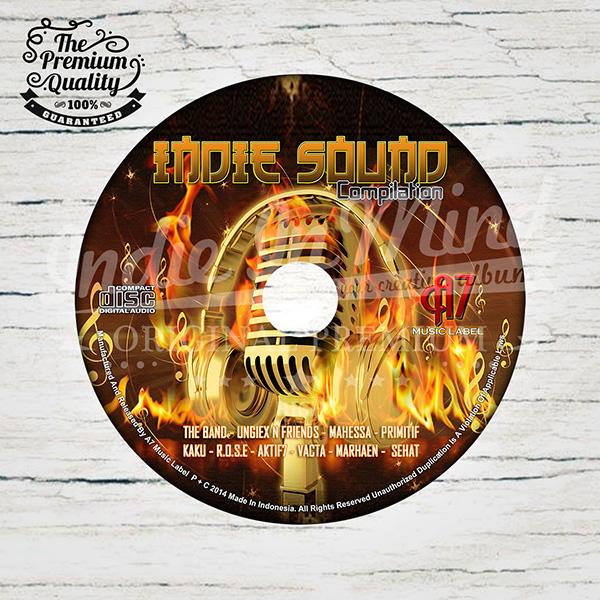indie sound compilation