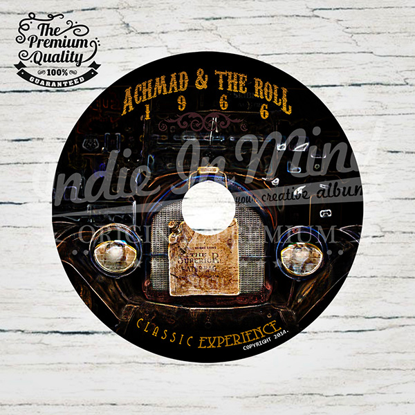 achmad & the roll 1966