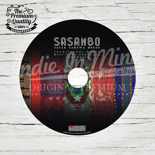 sasambo - sasak samawa mbojo