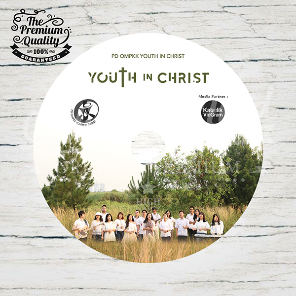YOUTH IN CHRIST