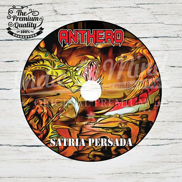 anthero - satria persada