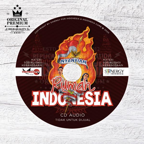 nyanyian rumah indonesia