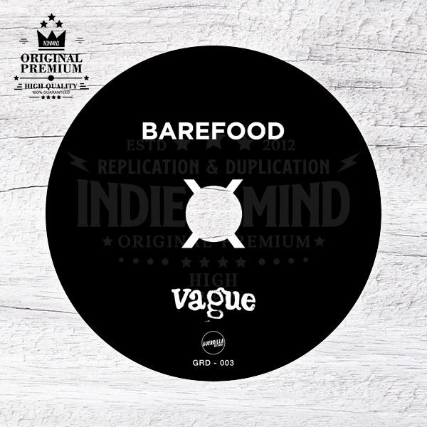 barefood - vague