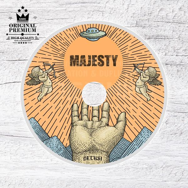 majesty - delusi